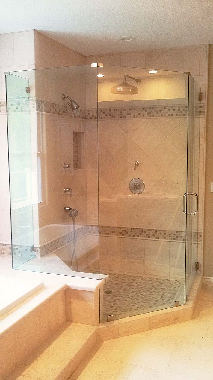 Shower-Door-Frameless-Company-Install-Orange-County-2