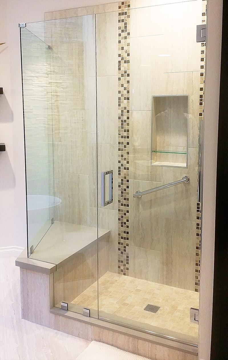 Shower Doors Amp Hardware All Cities Glass