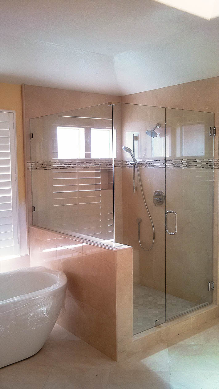 Shower-Door-Frameless-Company-Install-Orange-Countyp-2